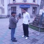 Vladimir Janjic i Zoran Dencic
